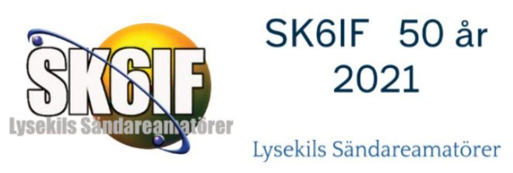 Lysekils Sändareamatörer  SK6IF